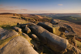 Stanage Rocks | by andy_AHG