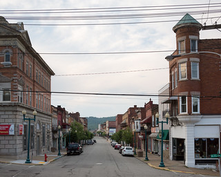 Downtown Donora, Pennsylvania | by metroblossom