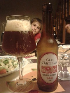 Casa Dalmases Red Ale | by pep_tf