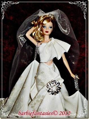 Fashion Barbie Creation