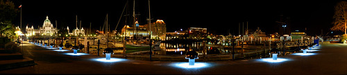 Victoria Harbour, Canada Panorama 2012 | by Gord McKenna