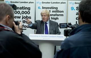 Boris Johnson High Iq