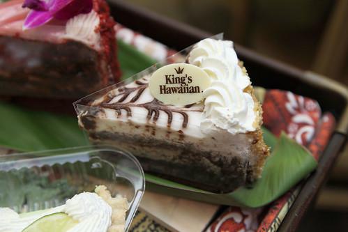 King S Hawaiian Wonder Cake