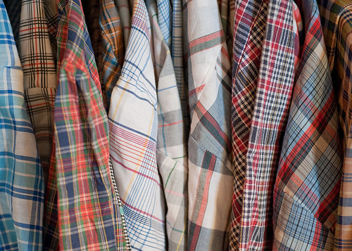 Vintage Shirts | by Sue McMurdo