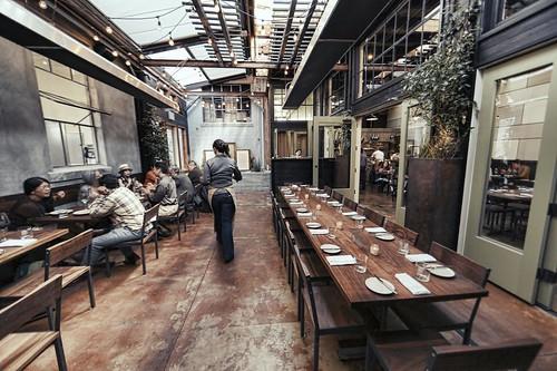 Best Winery Restaurants Basque County