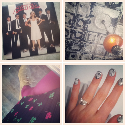 week in instagram | by La Vie c'est YeYe!