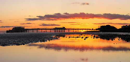Worthing Pier panoramic | by Dean Page Photography