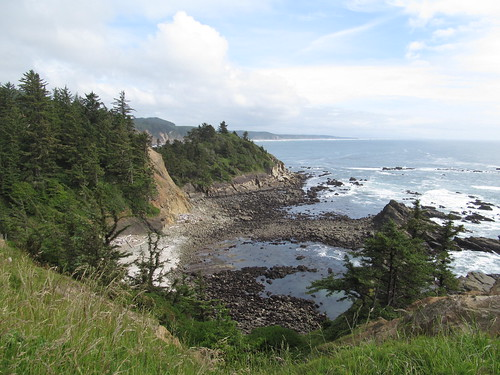 Cape Arago State Park - Oregon | by Dougtone