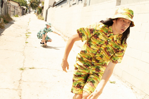 Bape-Undefeated-Summer-2012-Collaboration-Collection-Lookbook-15 | by Odanger1