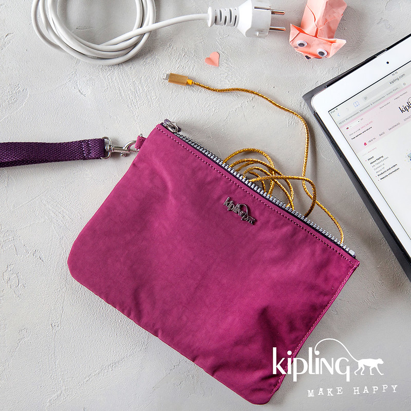 Kipling Fall Collection