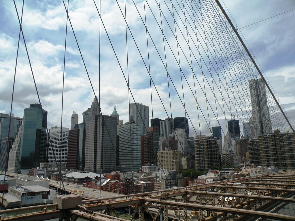 Will You Take Me To Brooklyn Mireya Flickr
