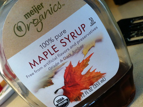 Maple Syrup | by Andrea Dekker