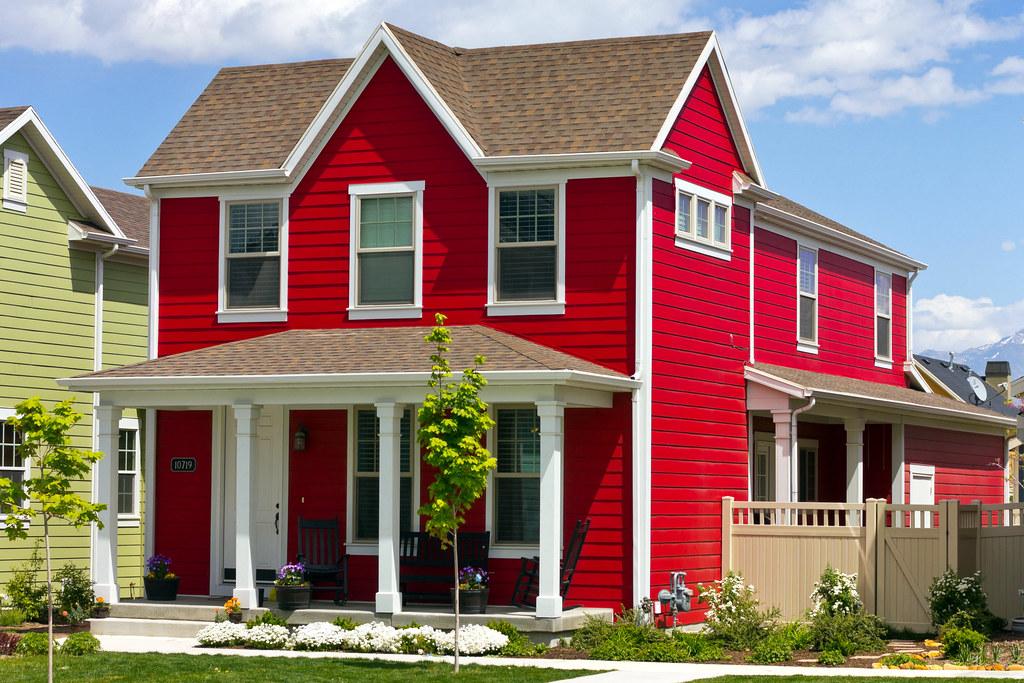 Afbeeldingsresultaat voor red house