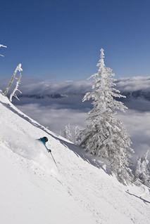 Fernie Alpine Resort - Winter 2012 | by SKIRCR