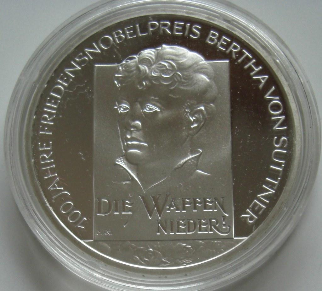 Bertha Von Suttner Friedensnobelpreis 1905 Porträt Bertha Flickr