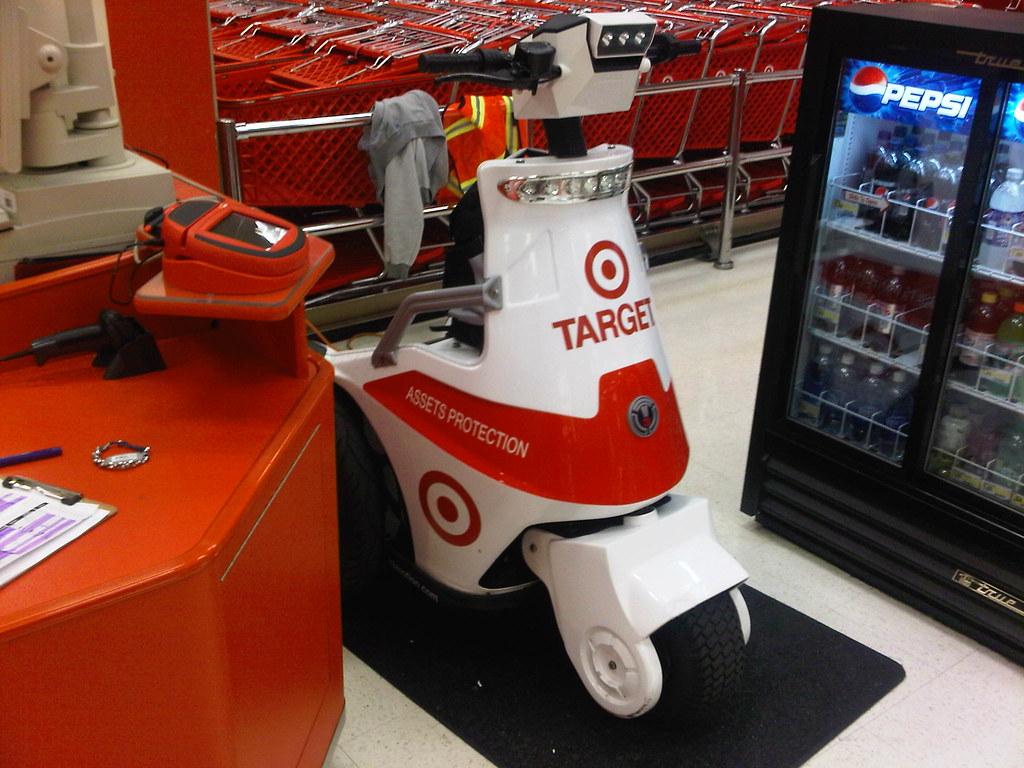 Target Loss Prevention   trident2963   Flickr