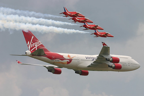 Virgin Atlantic - G-VFAB | by Andrew_Simpson