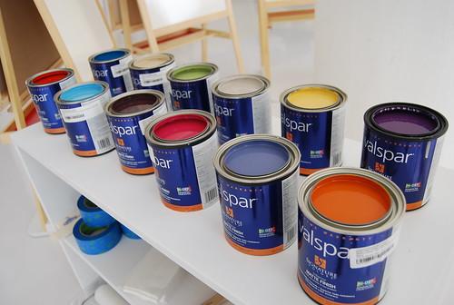 Valspar White Paint Texture Additives