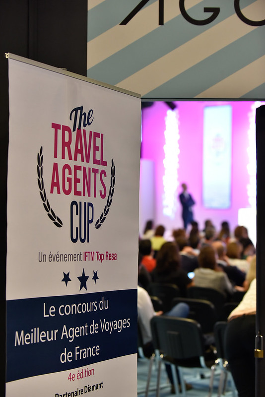 Travel Agents Cup 2016 - Finale