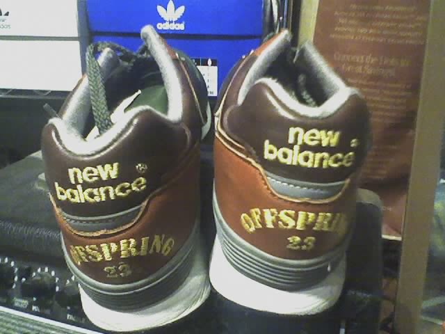new balance 1500 offspring