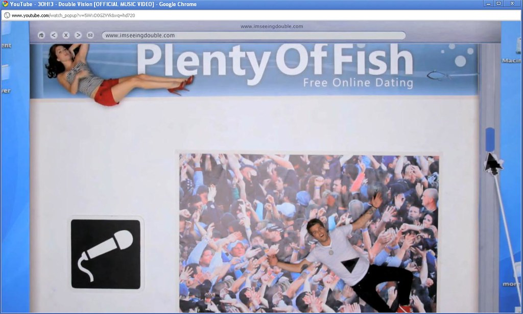 plenty of fish official site