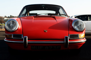 Porsche 912 | by FurLined
