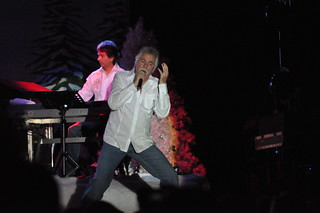 Oak Ridge Boys Christmas Tour - Nashville 2010 | by gavoweb