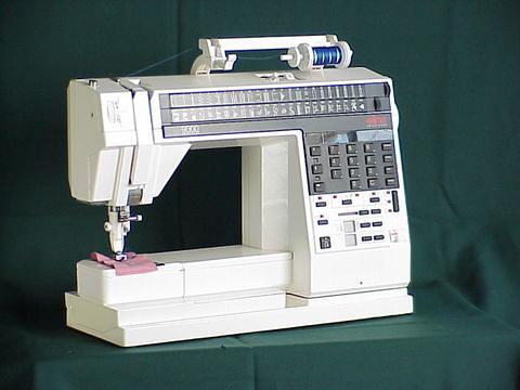 Elna 40 Seabreeeze40 Flickr Delectable Elna 9000 Sewing Machine
