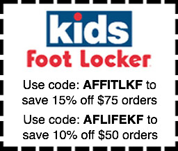 kids footlocker coupons by amy marie
