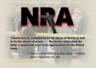 NRA Madison Banner | by csgvefsgv