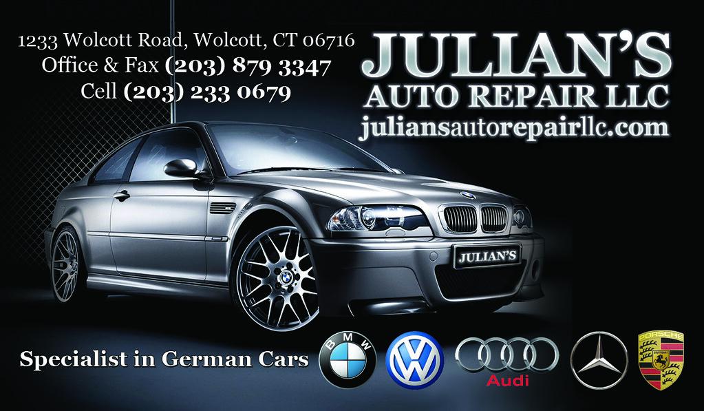 Julian\'s Auto Sales - Business Card Back | samuelmateo | Flickr