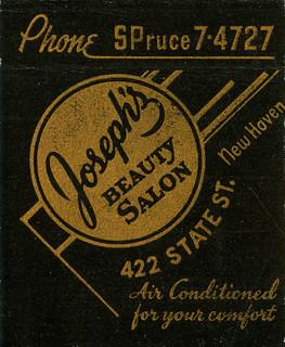 Joseph S Salon And Spa Boyertown