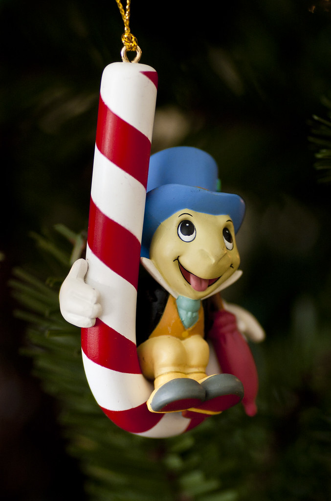 340/365 - Jiminy Christmas! | catheroo (cat edens) | Flickr