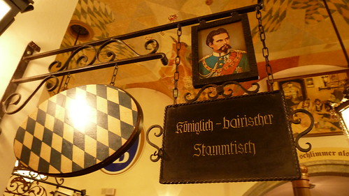 Munich Hofbrauhaus | by A.Currell