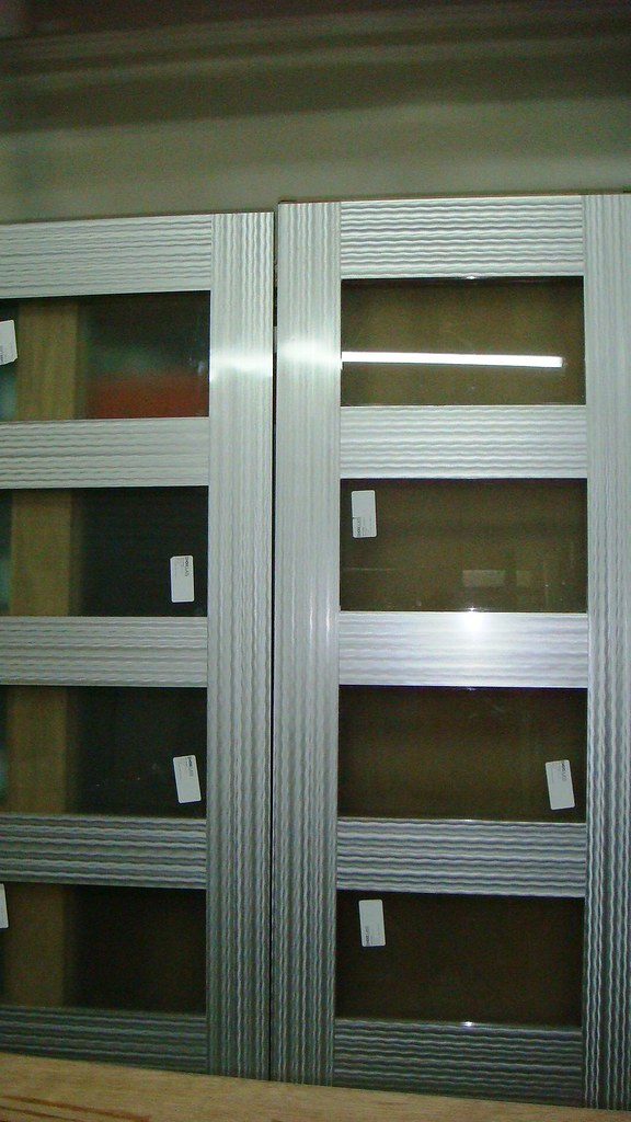 Stainless Steel Interior Doors Custom Made Solid Wood With Flickr