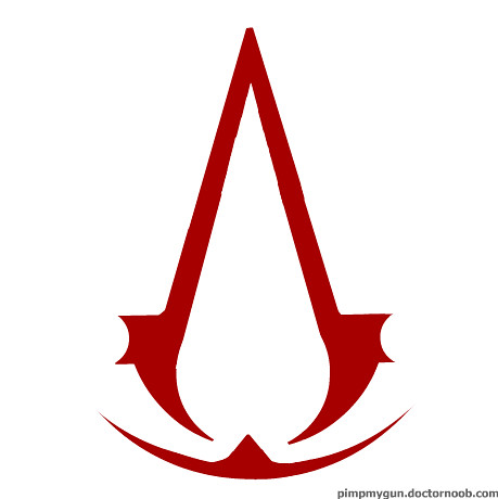 Assassins Creed Symbol Im Getting Ac Brotherhood So I D Flickr