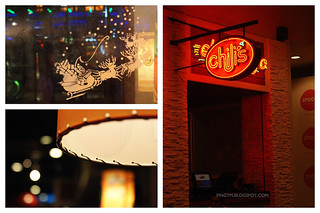 Chili's | by Ping™