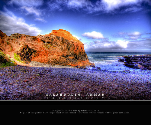 Cape Schanck at Mornington Peninsula National Park [To my Good friend Klaus Herrmann] | by Travellers Travel Photobook