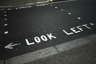 London: Look left, look right | by www.obstinato.com.ar