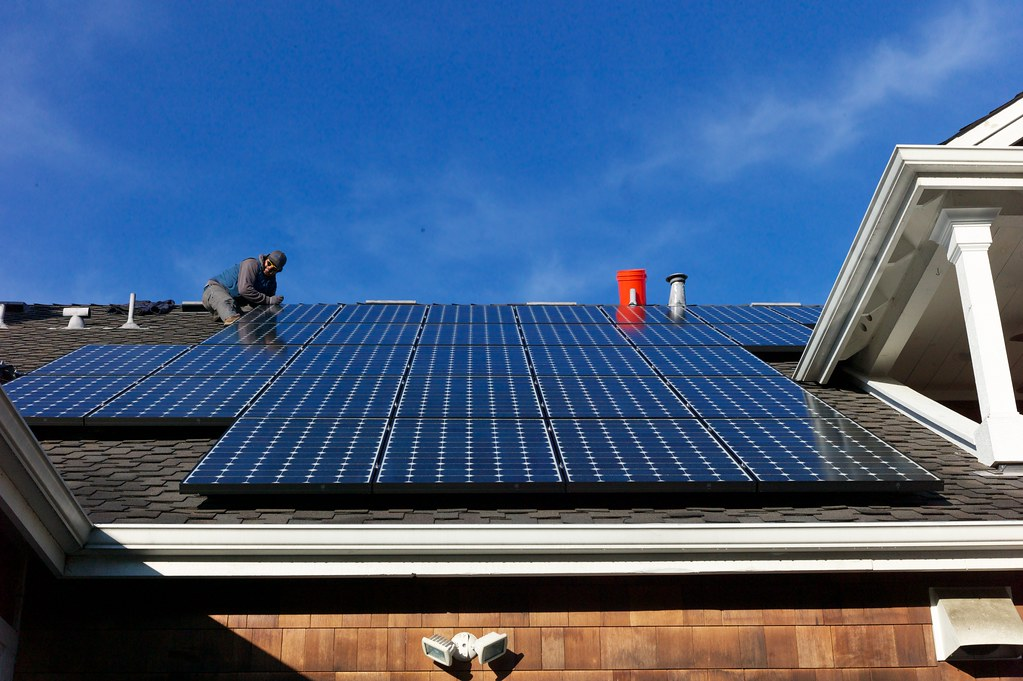 Solar Power Does It Make Sense In Victoria House Hunt