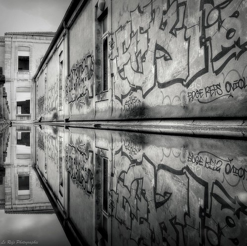 Graff Reflex | by Le***Refs *PHOTOGRAPHIE*