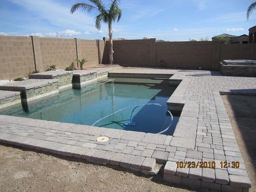 Clarkbarnella pool service scottsdale phoenix peoria c for Pool resurfacing phoenix az