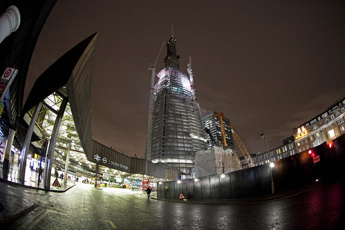 The Shard | by FJC37