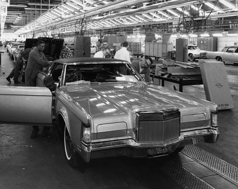 San Francisco Classic Car Dealerships