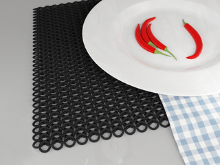 FOC Placemat 3 in 1 | by Freedom Of Creation