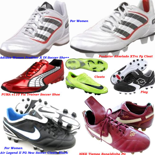 Soccer Shoes Best Price Vancouver