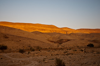 Jordanie | by christianmeichtry