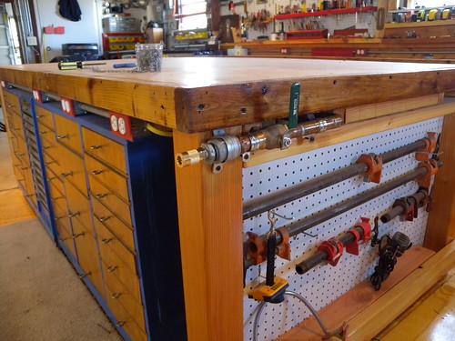 Ideas For Small Kitchen Storage