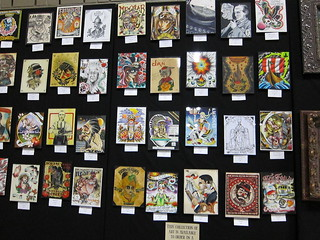 Tattoo Art  at Star of Texas Tattoo Art Revival Convention January 7, 2011 | by HeadOvMetal