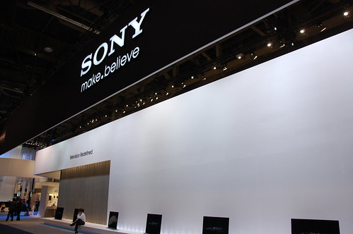 Sony make.believe | by jaxciz